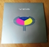 YES - 90125 / SACD / JAPAN CARD v bazaru