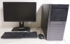 PC Dell Optiplex 980 - Intel Core i5-680 3,60 GHz, Geforce, RAM 6GB DDR3, Hdd 500GB, DVD-RW, Win 7 v bazaru