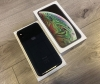 Apple iPhone XS 64GB for 400 EUR, Apple  iPhone XS Max 64GB  for 430 EUR v bazaru